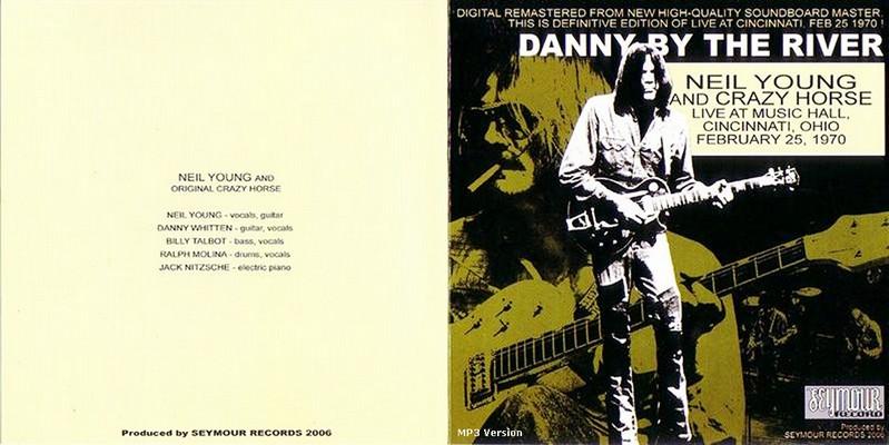 Enregistrements ) Neil Young