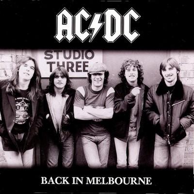 1981-01-23 ( vendredi 23 janvier 1981 ) AC/DC, Parc des Expositions