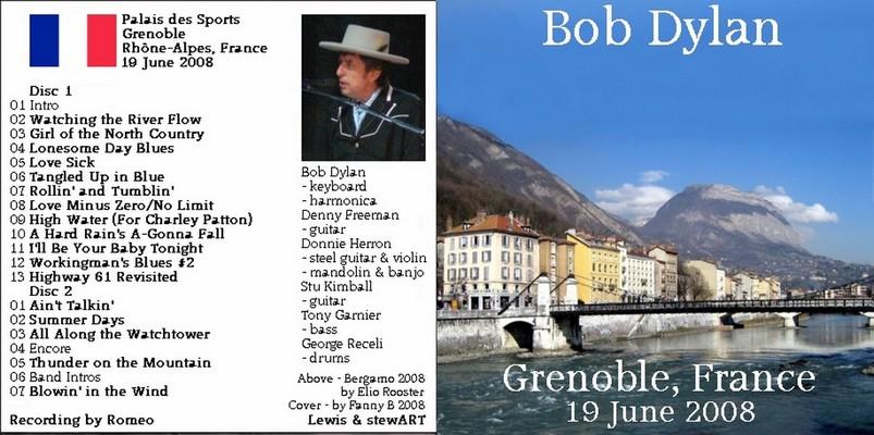 2019-04-12 ( vendredi 12 avril 2019 ) Bob Dylan, Grand REX, Paris