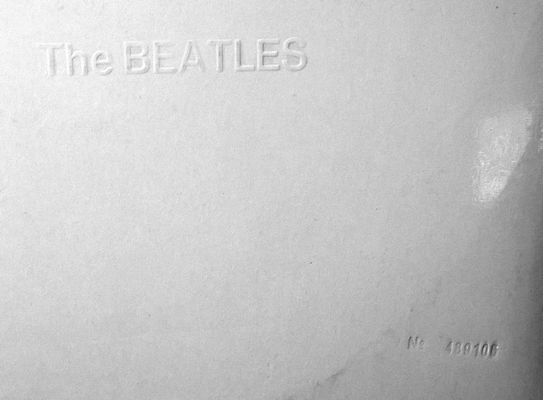 Enregistrements ) The Beatles