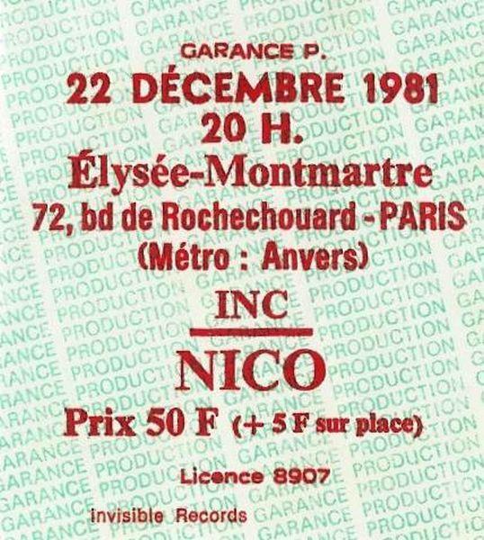 accord national du 23 décembre 1981